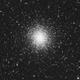 Messier 14 - M14,                                Alan Santana