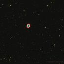 M57 Ring Nebula,                                Tragoolchitr Jittasaiyapan
