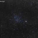 NGC 3532,                                Valdinei S. Camargo