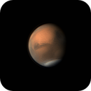 Mars - GIF,                                Lucas Magalhães