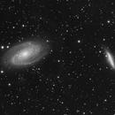 M81 & M82,                                Stefan Schimpf