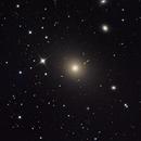 Messier 87,                                Ricardo Pereira