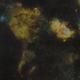 Between Perseus and Cassiopeia - SHO Mosaic,                                Nico Carver