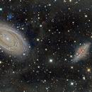 M81/M82,                                Ed Lubat