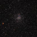 M37 - Salt and Pepper Cluster in Auriga,                                Elvie1