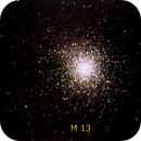 M13 in city From France,                                Lionel