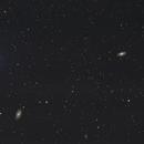 M109 & NGC 3953,                                FranckIM06