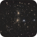 Coma Galaxy Cluster,                                Jeff Kraehnke