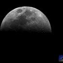 The Moon,                                Turki Alamri