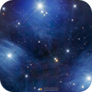M 45 Pleiades or Seven Sister,                                Lluis Romero Ventura