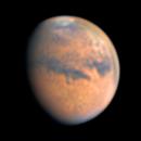 Mars 26.07.2020 - 4:20 CEST,                                Łukasz Sujka