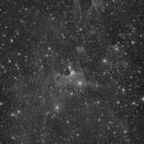 The Ghost Nebula (VdB 141),                                David Wills (Pixe...