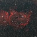 Soul Nebula,                                Bob Stevenson