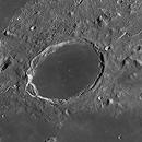 Earth's Moon - Craters Plato and Bliss,                                maxgaspa