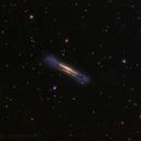 NGC3628,                                Mike