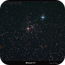 Messier 41,                                Lawrence E. Hazel