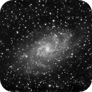 M33,                                Ian Webb