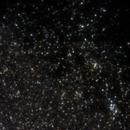 Perseus and Cassiopeia (A560 Test Shot), 8 Nov 2013,                                David Dearden