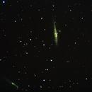 NGC 4631,                                Cyril Calvet