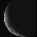 Crescent Moon,                                William Maxwell