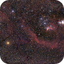Orion Complex - 50mm,                                Eric Walden
