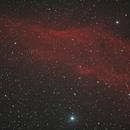 NGC 1499,                                Gardner D. Gerry