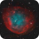 Abell 31 (PK 219 + 31.1 or Sharpless 290),                                Boris US5WU