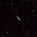 Messier 98,                                leeasle