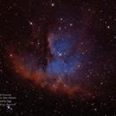NGC 281 Pacman Nebula,                                Gary Ingersoll