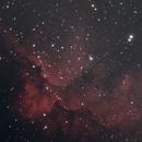 Wizard Nebula,                                Aybars & Ahmet Kuzu