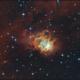 NGC 7538,                                sky-watcher (johny)