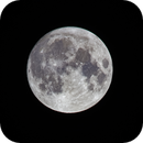 Fridays moon, too cloudy to catch last nights blue moon unfortunately,                                Seany75uk