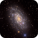 NGC2403 - galaxy that Messier missed,                                marsbymars