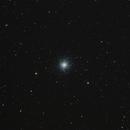 Messier 13   Great Cluster,                                Damien7400