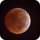 Moon Eclipse,                                ZavPhotos