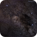 Crux, Centaurus and the Coal Sack,                                Michael Watson
