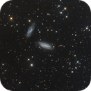 NGC 672,                                Samuel