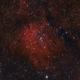 NGC6823,                                Gianluca Galloni