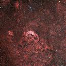 NGC 3199 in HaLRGB,                                David Nguyen
