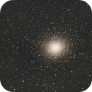 Omega Centauri Globular Cluster,                                Ray Heinle