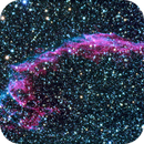 Veil Nebula,                                Michael Finan