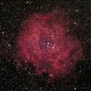 NGC 2237,                                GiulianoMonti