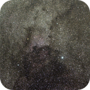 Cygnus Constellation,                                Iwan Tjioe