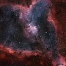 IC1805, Herznebel,                                Jens Zippel