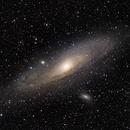 M 31,                                Apollo