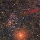 NGC 3532,                                Adriano
