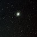 Globular Cluster M92,                                G. Ralph Kuntz, MD