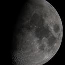 Moon waxing gibbous,                                nonsens2