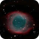 Helix (NGC7293) Re-processed,                                Ryan Haveson
