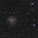 NGC 6946,                                Vince
